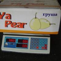 инспекция овощей